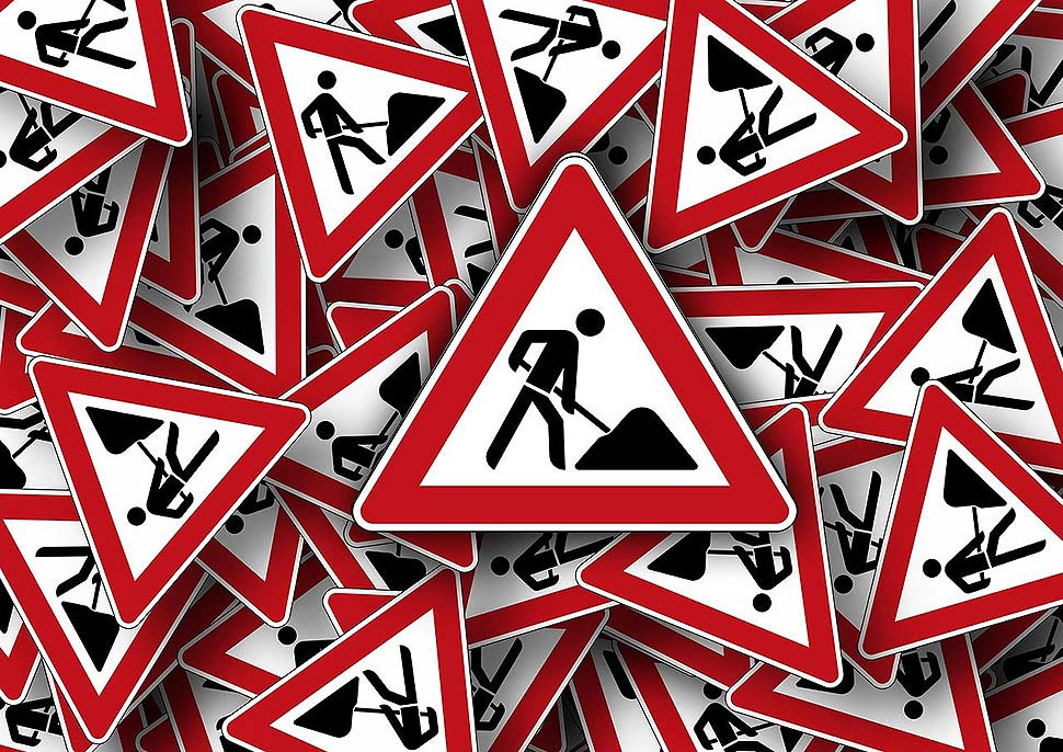 VPB: Klau am Bau – ein Problem für private Bauherren? Foto: pixabay.com